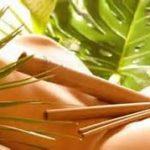 bambumassage